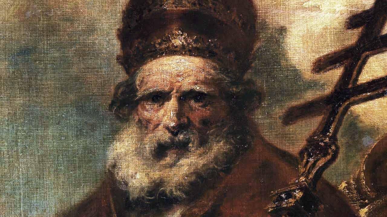 Memória de São Leão Magno, Papa