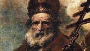 687. Memória de São Leão Magno, Papa