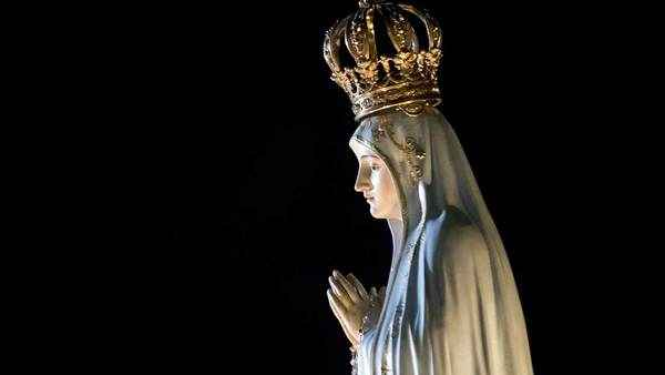 Devoção a Maria: as três alvuras da fé católica