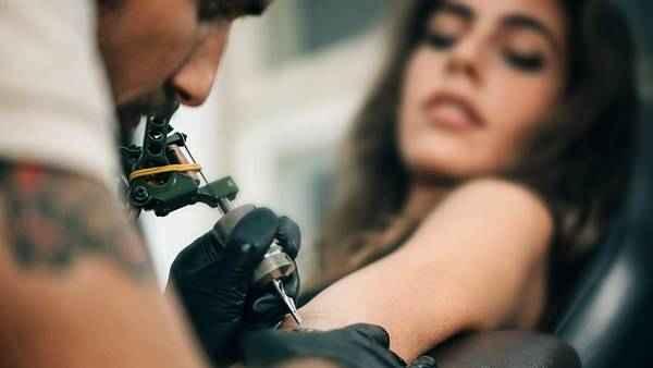 Católicos podem fazer tatuagens?