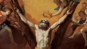 704. Festa de Santo André, Apóstolo