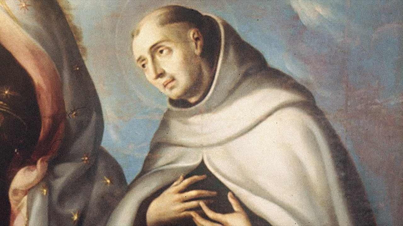 Uma chave de leitura para entender São João da Cruz