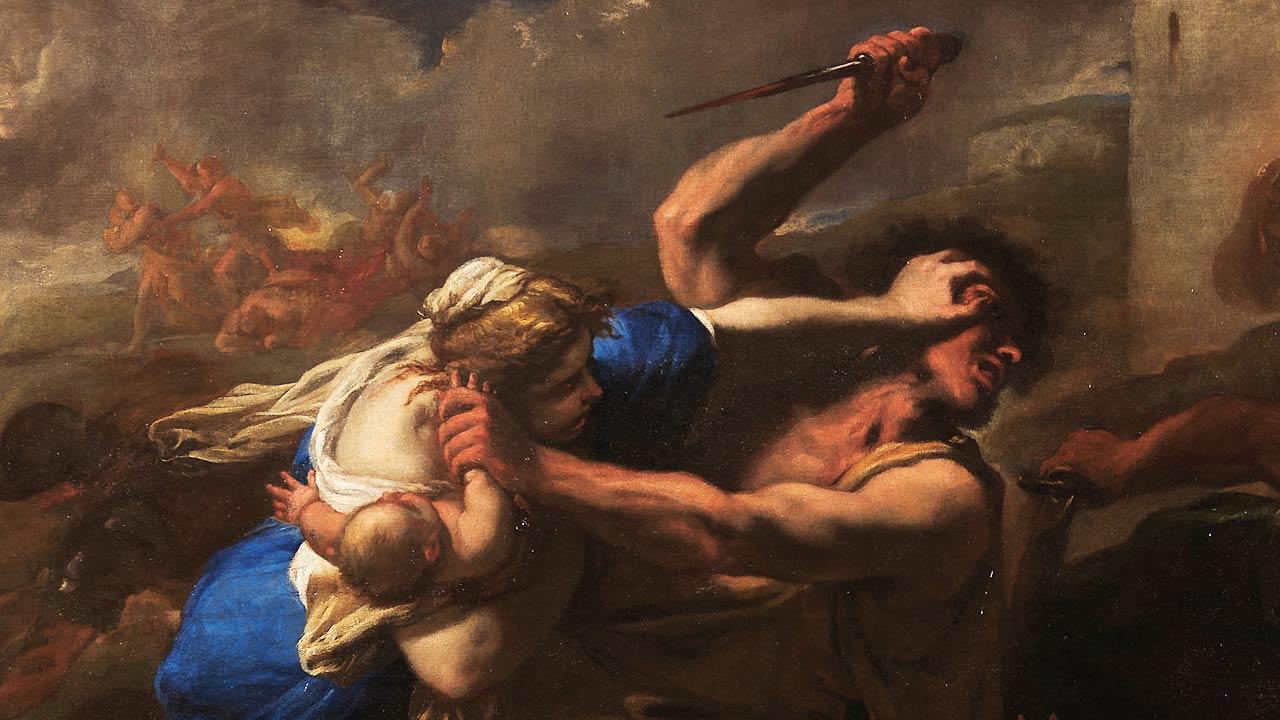 Festa dos Santos Inocentes, Mártires