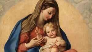 731. Solenidade de Santa Maria, Mãe de Deus