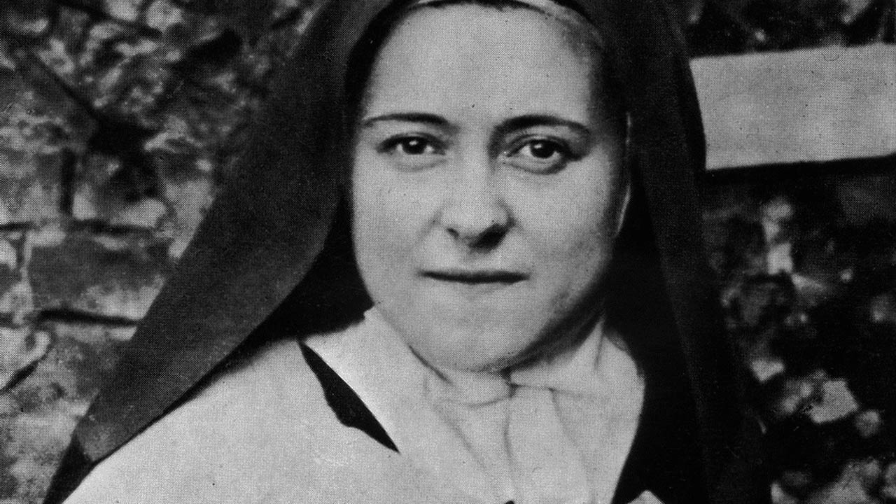 Santa Teresinha e a devoção ao Menino Jesus