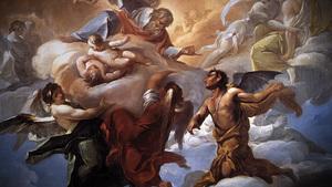 15. Como é a ação de Satanás no mundo?