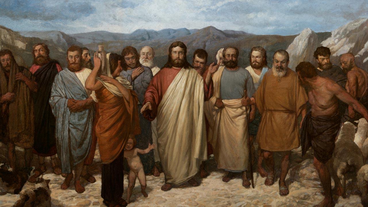 Apóstolo sem oração?