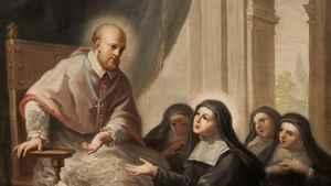 751. Memória de São Francisco de Sales, Bispo e Doutor