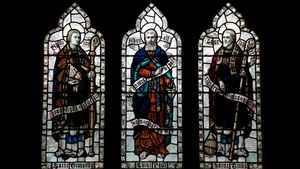 753. Os bispos, sucessores dos Apóstolos