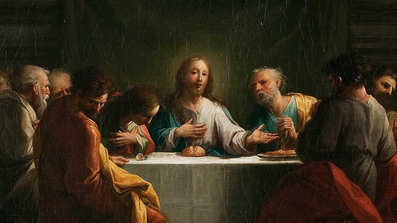 Não há apóstolo sem sacrifício