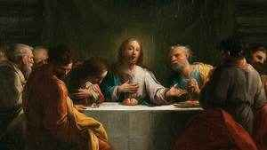 758. Não há apóstolo sem sacrifício