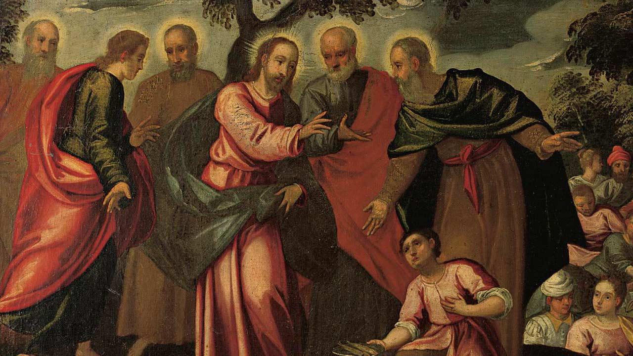 O preço da Eucaristia