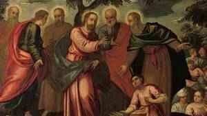 766. O preço da Eucaristia