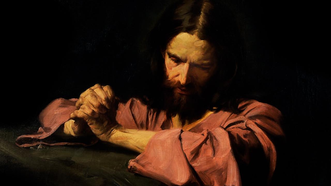 As tentações de Cristo e os três inimigos da alma