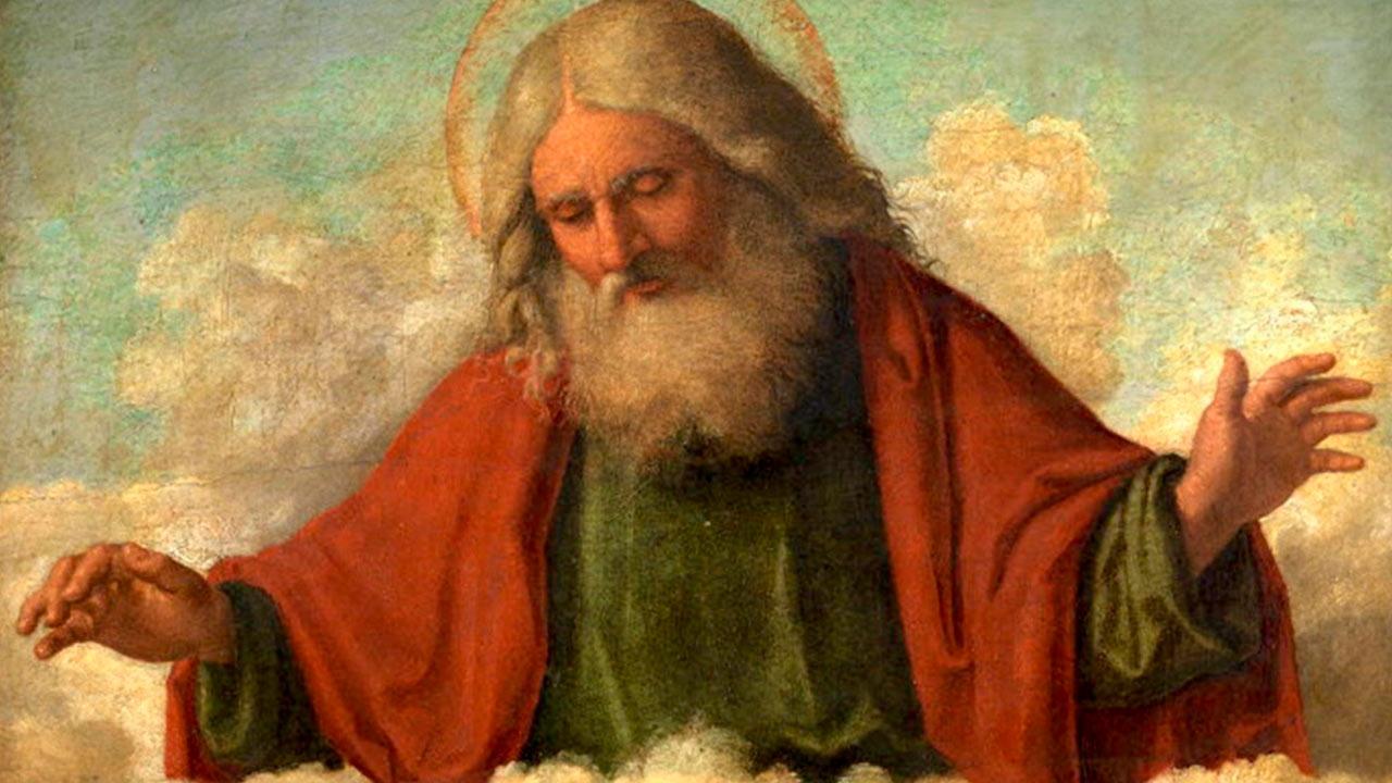 Um Deus que não descansa