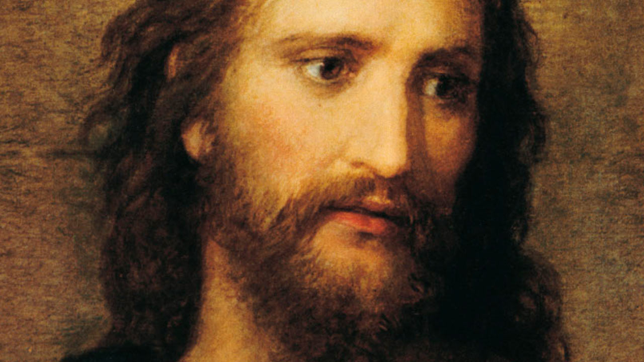 O Messias que vem do alto