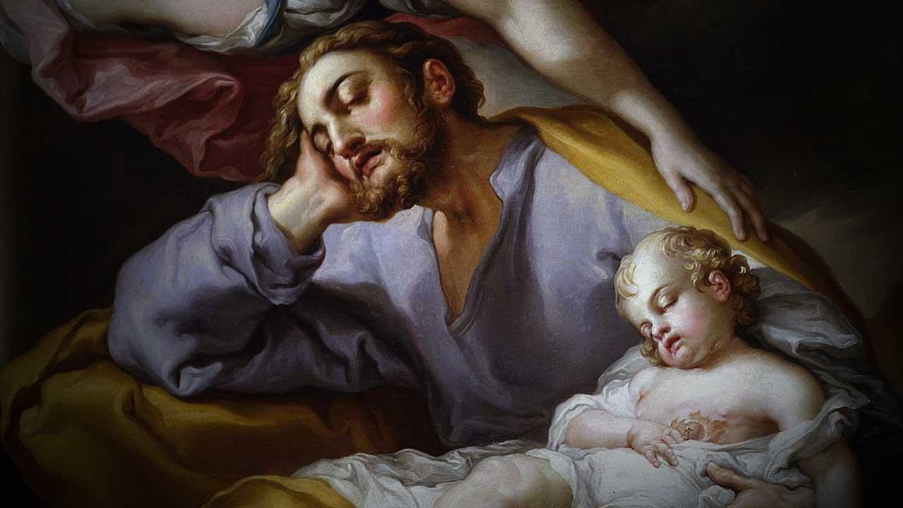 São José e a Redenção