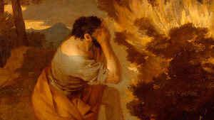 798. Jesus, sarça ardente de amor