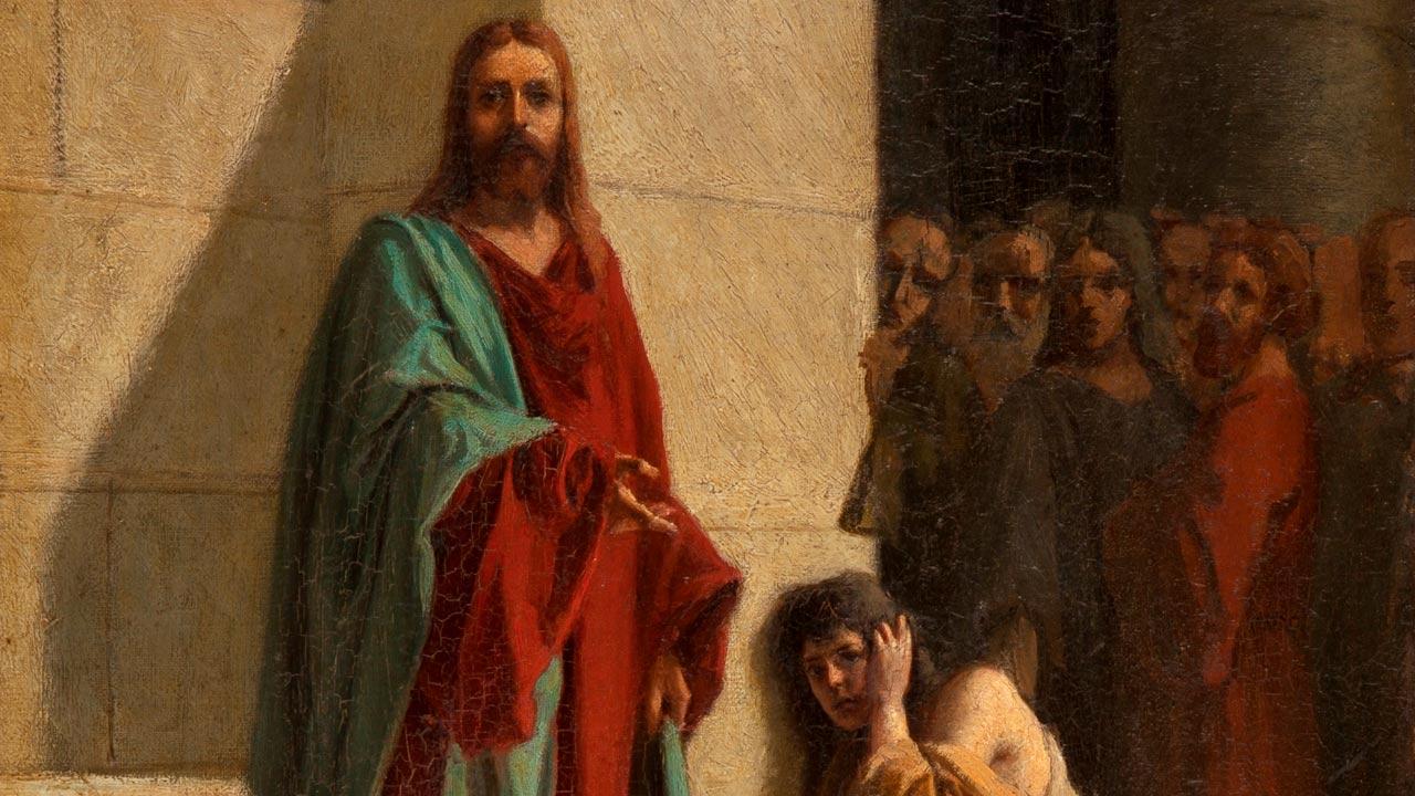 O pecado escraviza