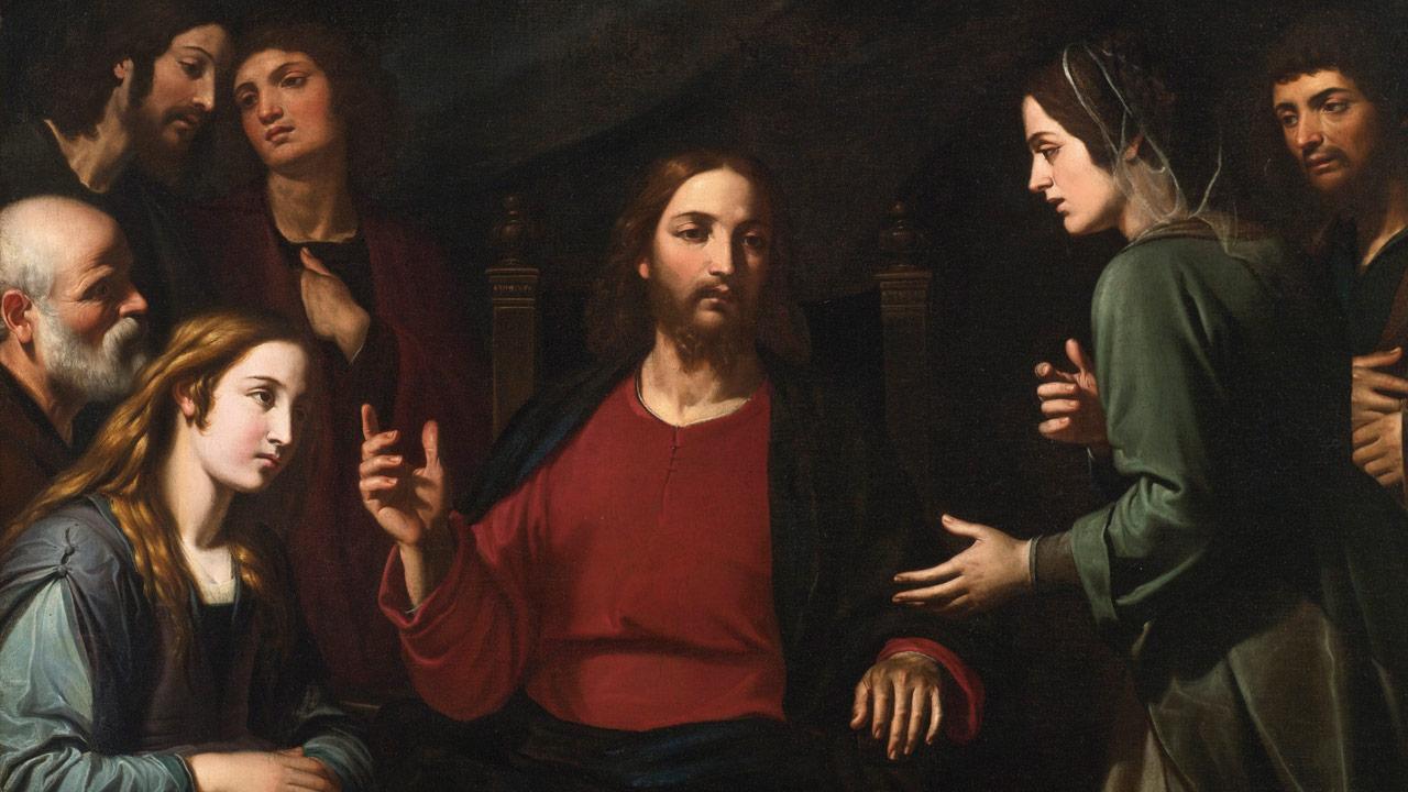 A unção de Cristo