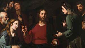 803. A unção de Cristo