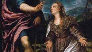 810. A transformação de Maria Madalena
