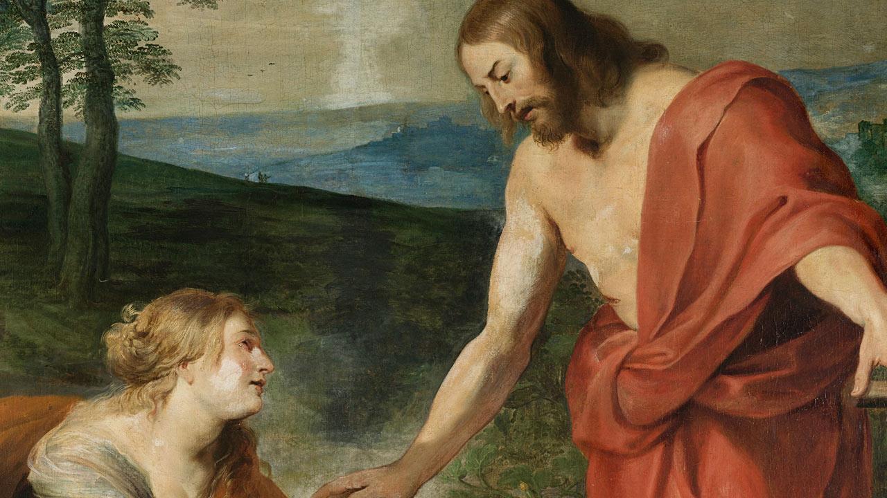 A caridade de Cristo nos urge!