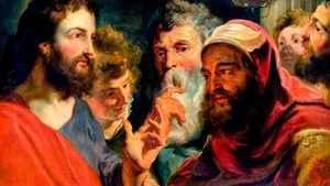 817. Salvos pela fé no amor divino