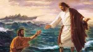 820. Cristo, o novo Moisés