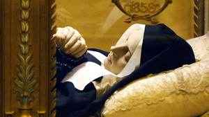 208. O segredo de Lourdes