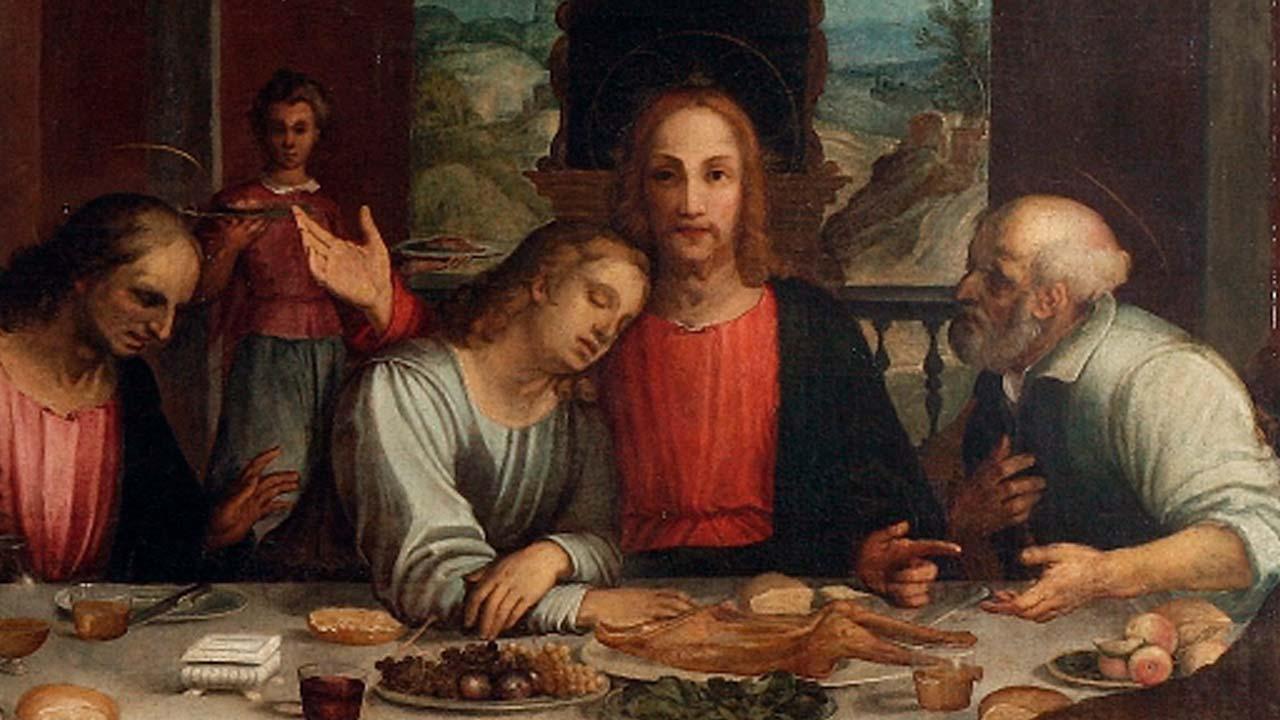 O pão descido dos céus
