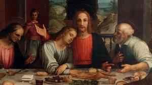 822. O pão descido dos céus