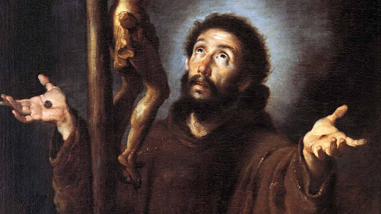 Meditar é ver a Cristo
