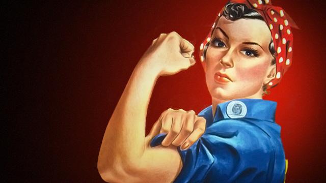 Feminismo, o maior inimigo das mulheres