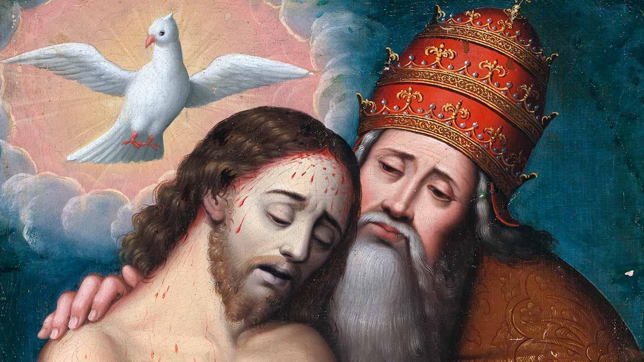 Cristo vive e age em nós