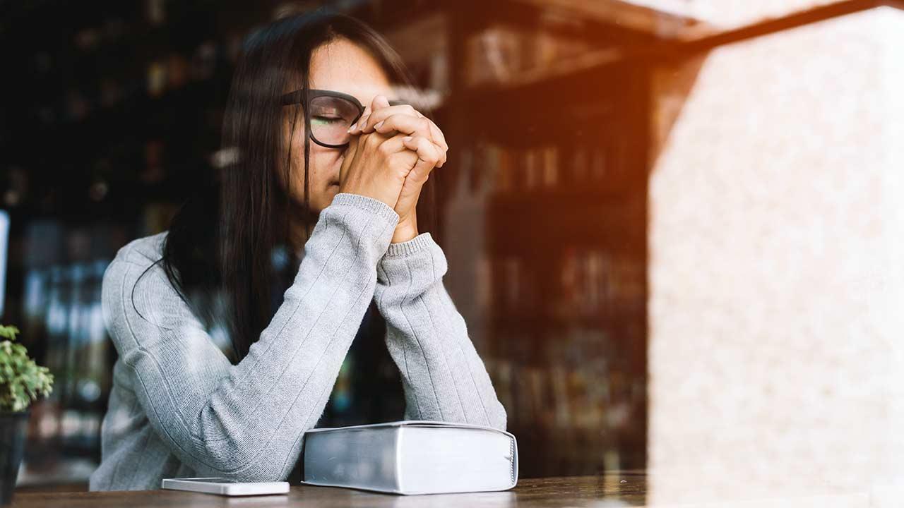 Aprenda a estudar meditando