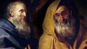 836. Festa de São Filipe e São Tiago, Apóstolos