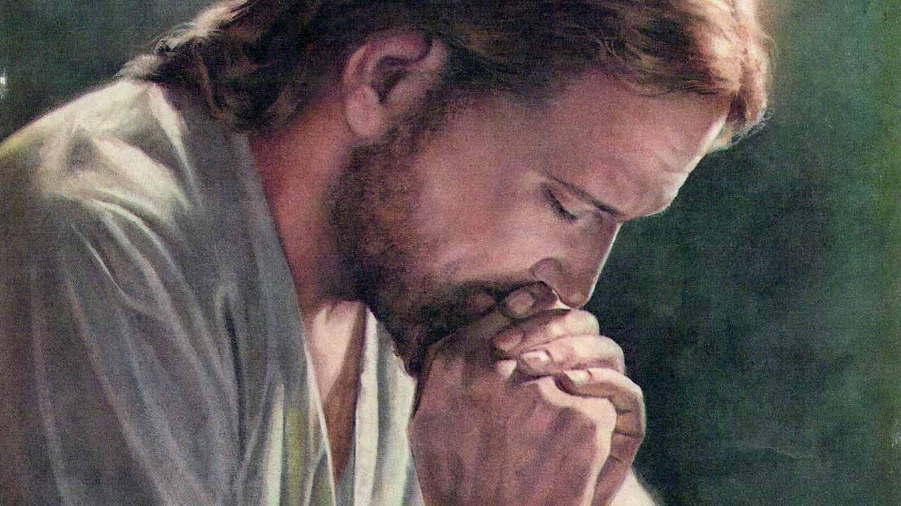 A essência da oração cristã