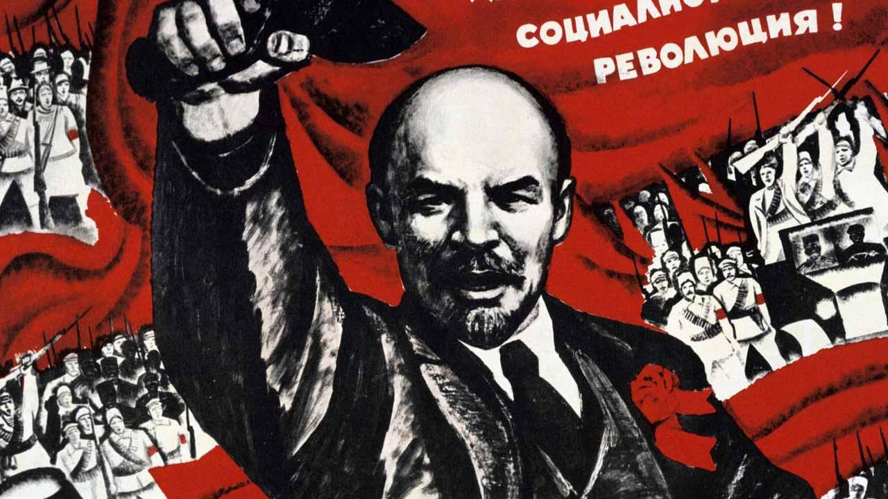 Fátima e o Comunismo