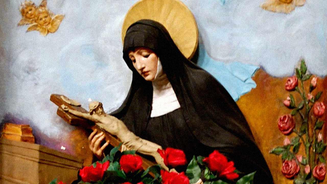 Memória de Santa Rita de Cássia