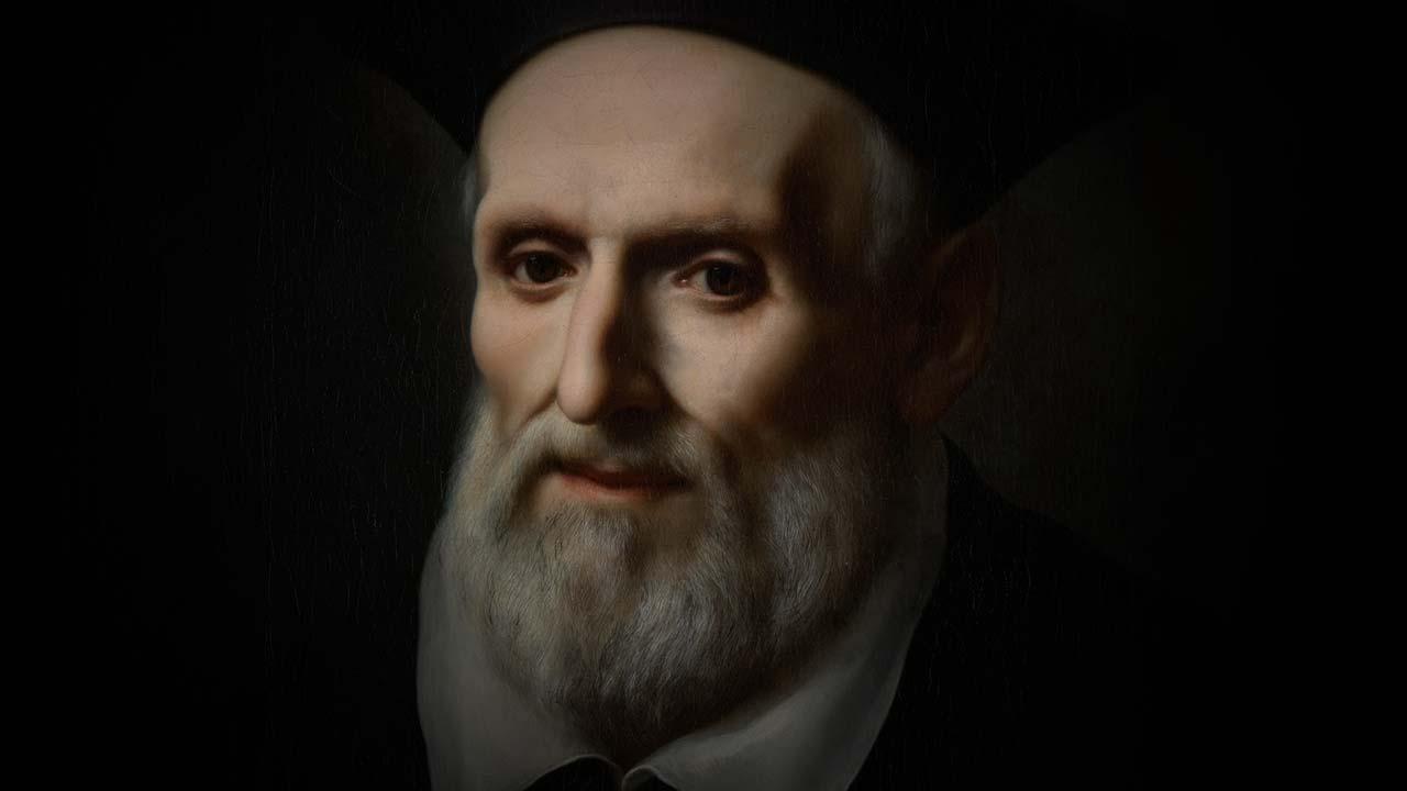 Memória de São Filipe Néri, Presbítero