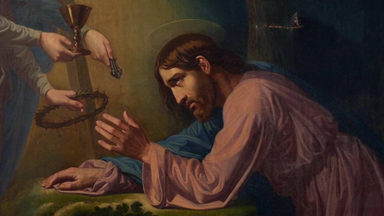 Surdos ao amor de Cristo