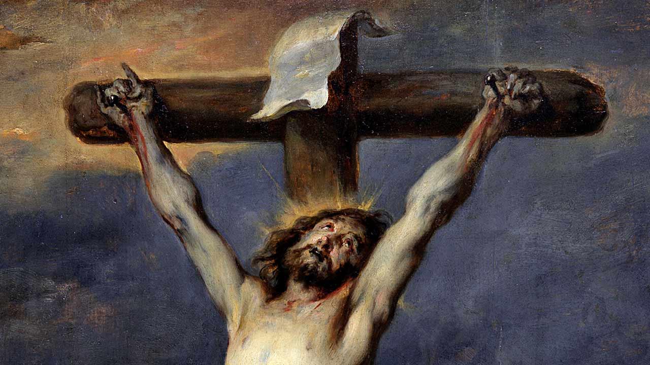 Por que devemos reparar os pecados?