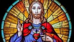 213. O Sagrado Coração de Jesus