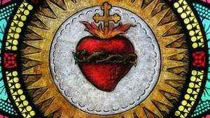 867. Solenidade do Sagrado Coração de Jesus