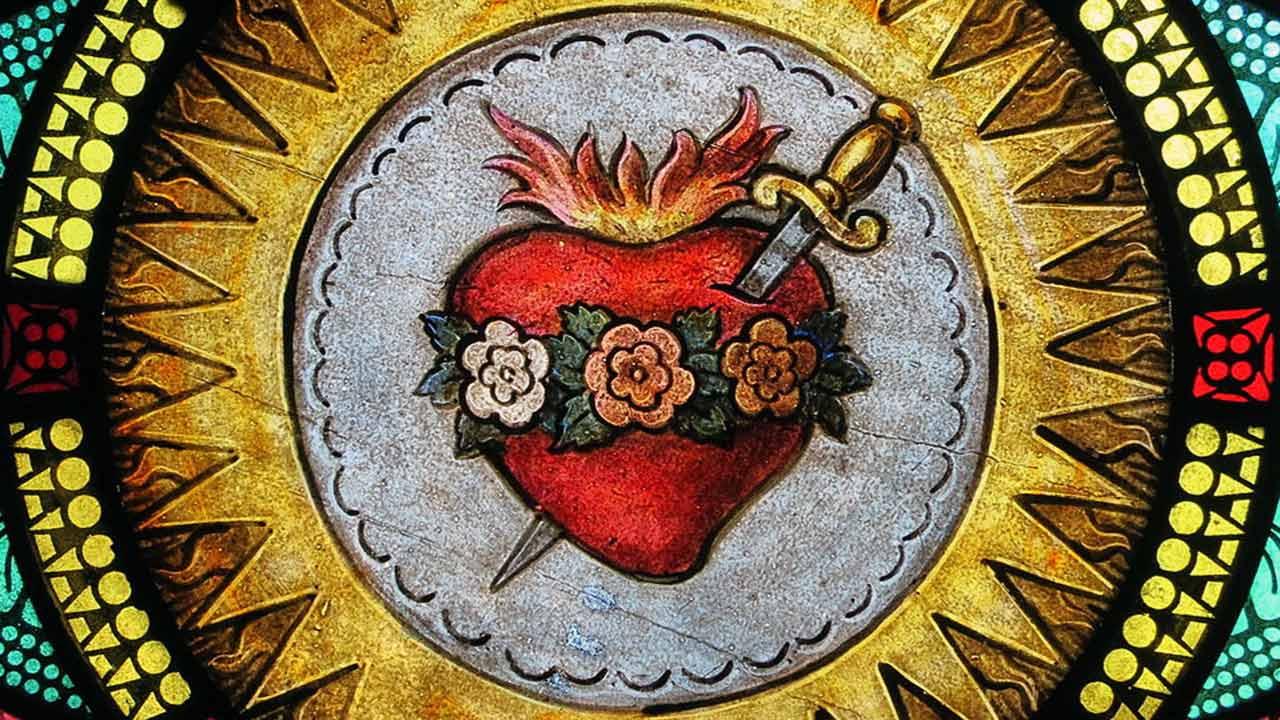 Memória do Imaculado Coração da Virgem Maria