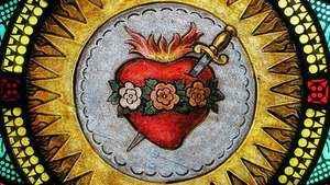 868. Memória do Imaculado Coração da Virgem Maria