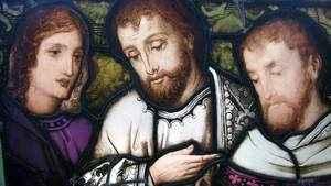 869. Memória de São Barnabé, Apóstolo