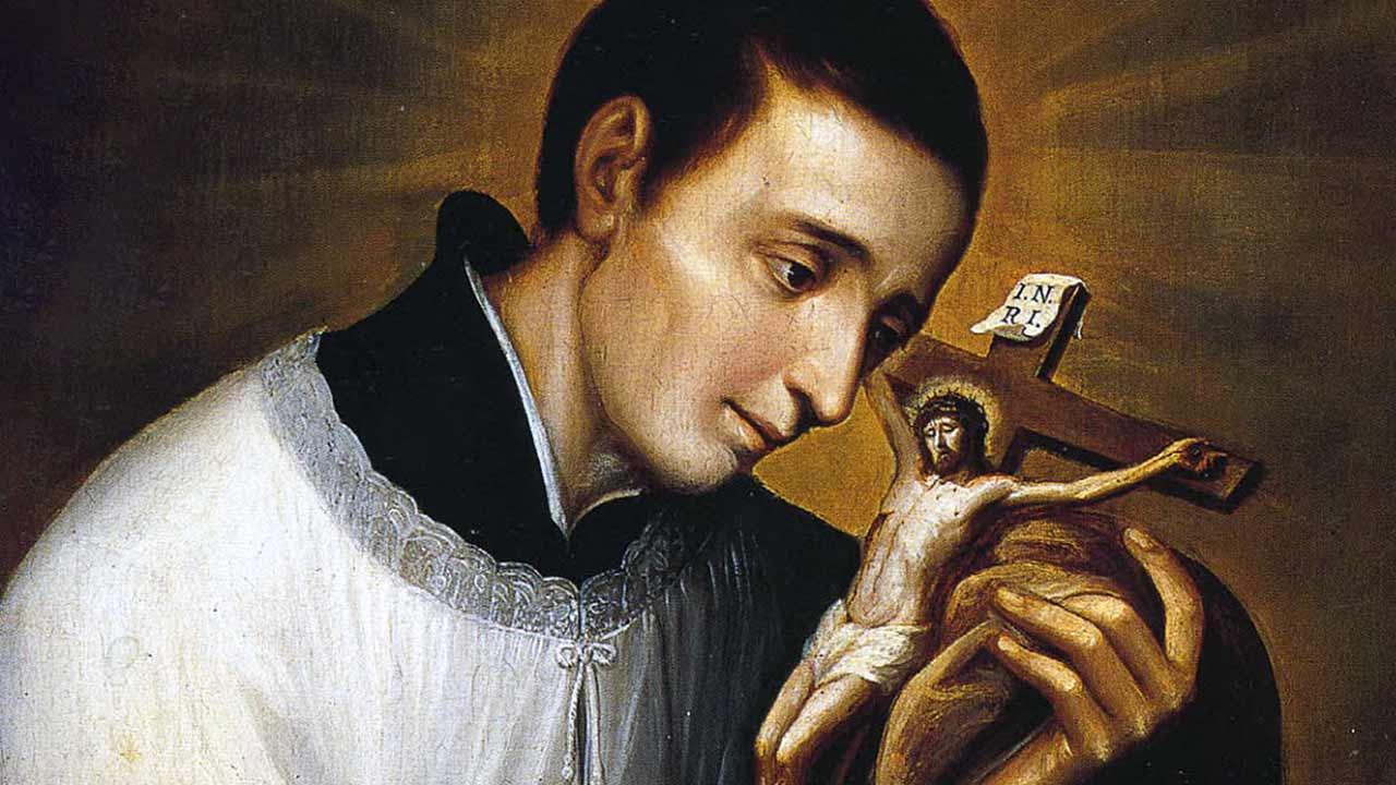 Memória de São Luís Gonzaga