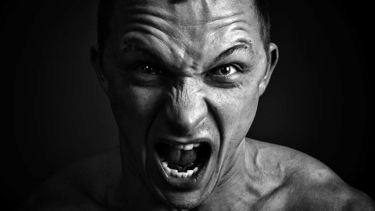 Como controlar a irritação?!